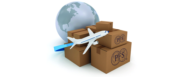 PFS Air Freight Services based in Melbourne